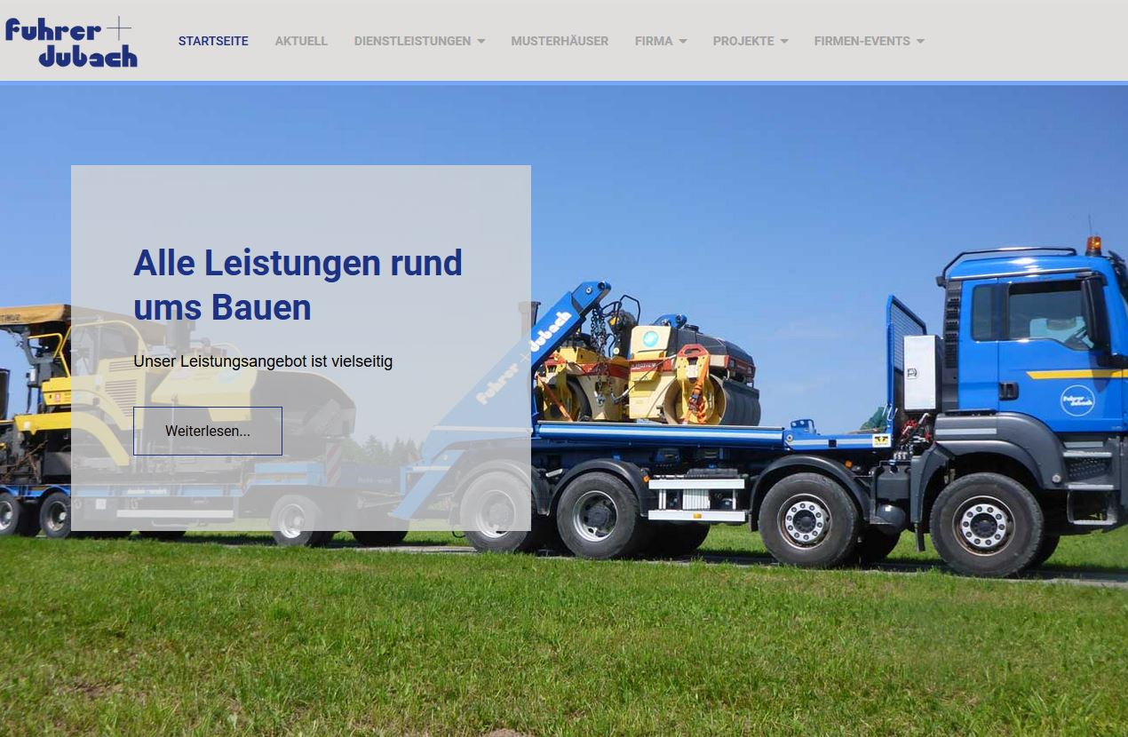 www.fuhrer-dubach.ch