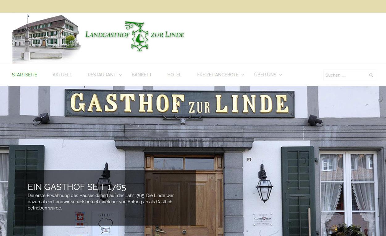 www.landgasthof-linde.ch