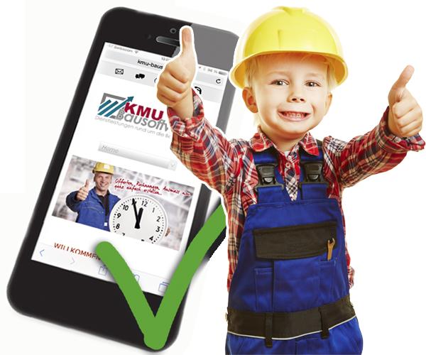Machen Sie <span>Ihre Website</span> mobil! </br></br>Viele Ihrer potentiellen Kunden besuchen Ihre Website mit dem <span> Smartphone oder Tablet!</span>
